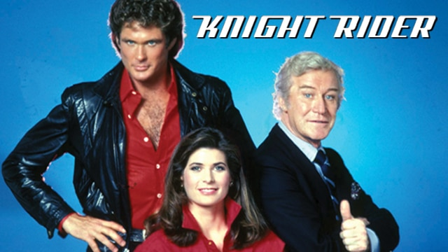 Watch Knight Rider (1982) Episodes at NBC.com