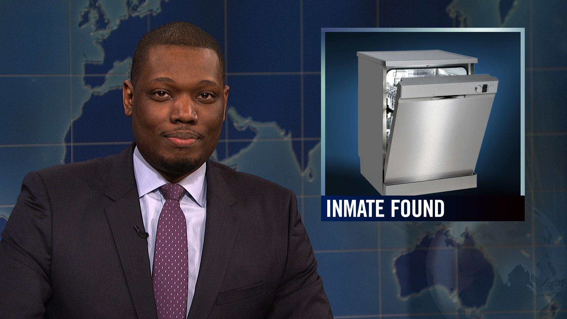 Watch Saturday Night Live Highlight: Weekend Update: Trump