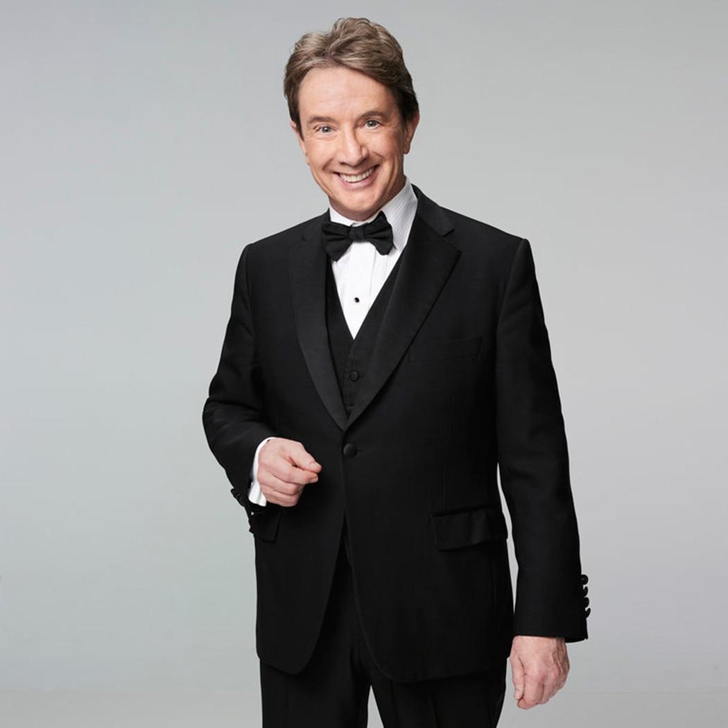 Martin Short: Maya & Marty Host - NBC.com