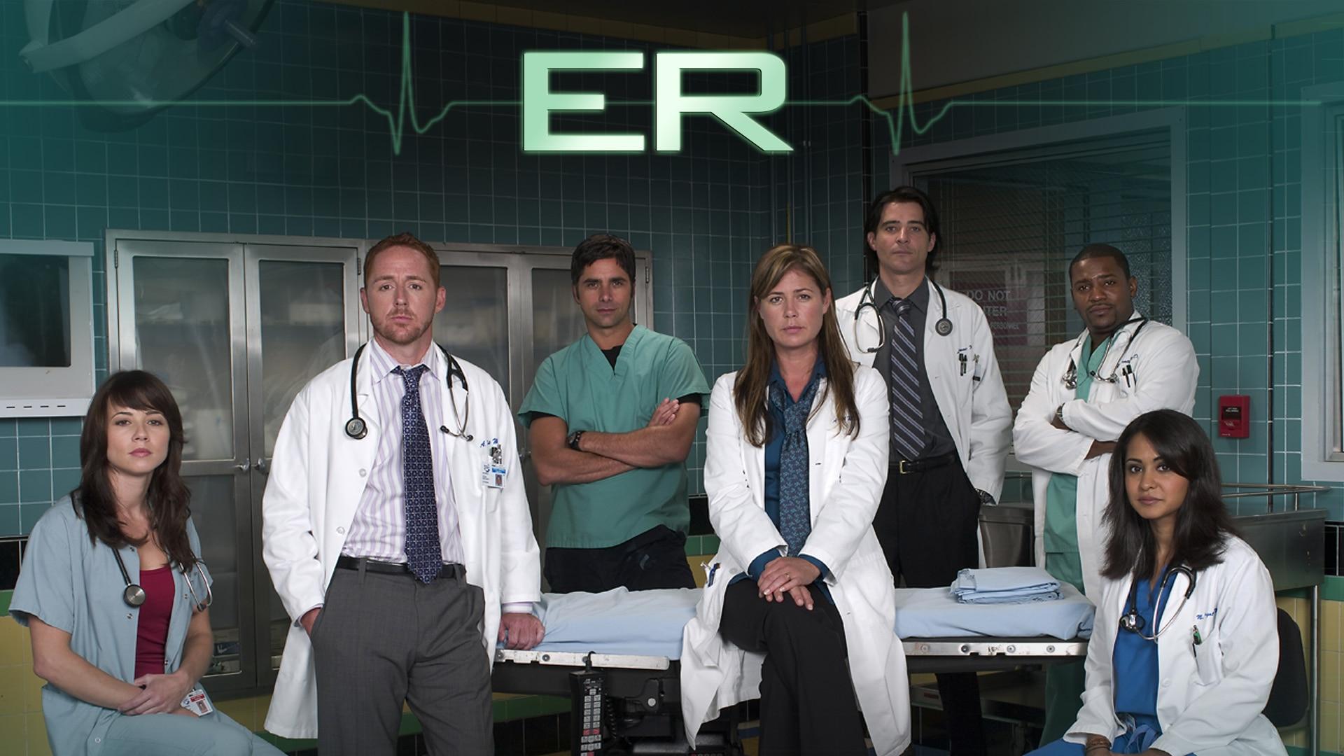 watch er season 1 online free
