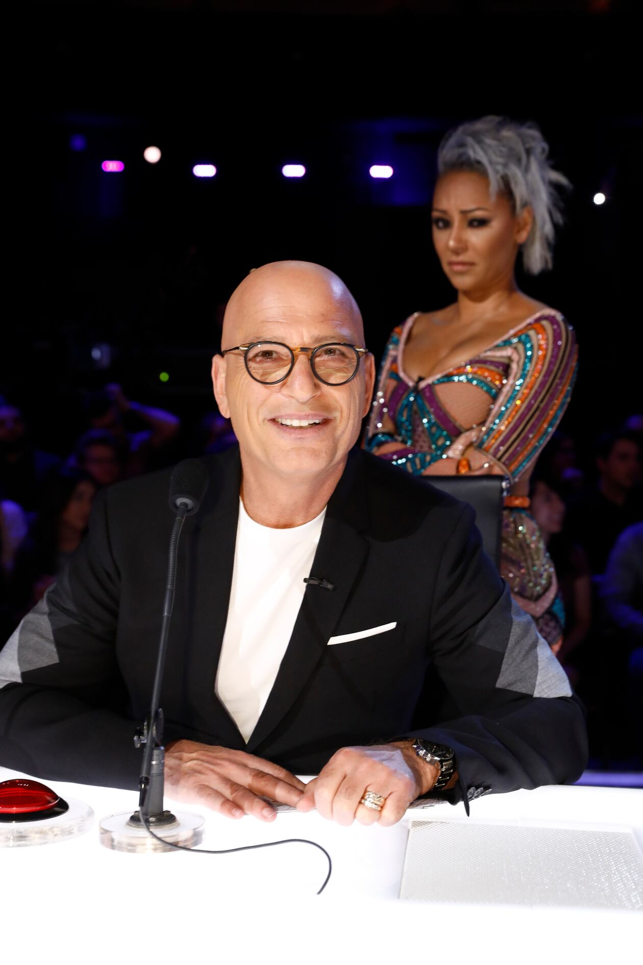 Americas Got Talent: Behind the Scenes: Live Show 3 Photo