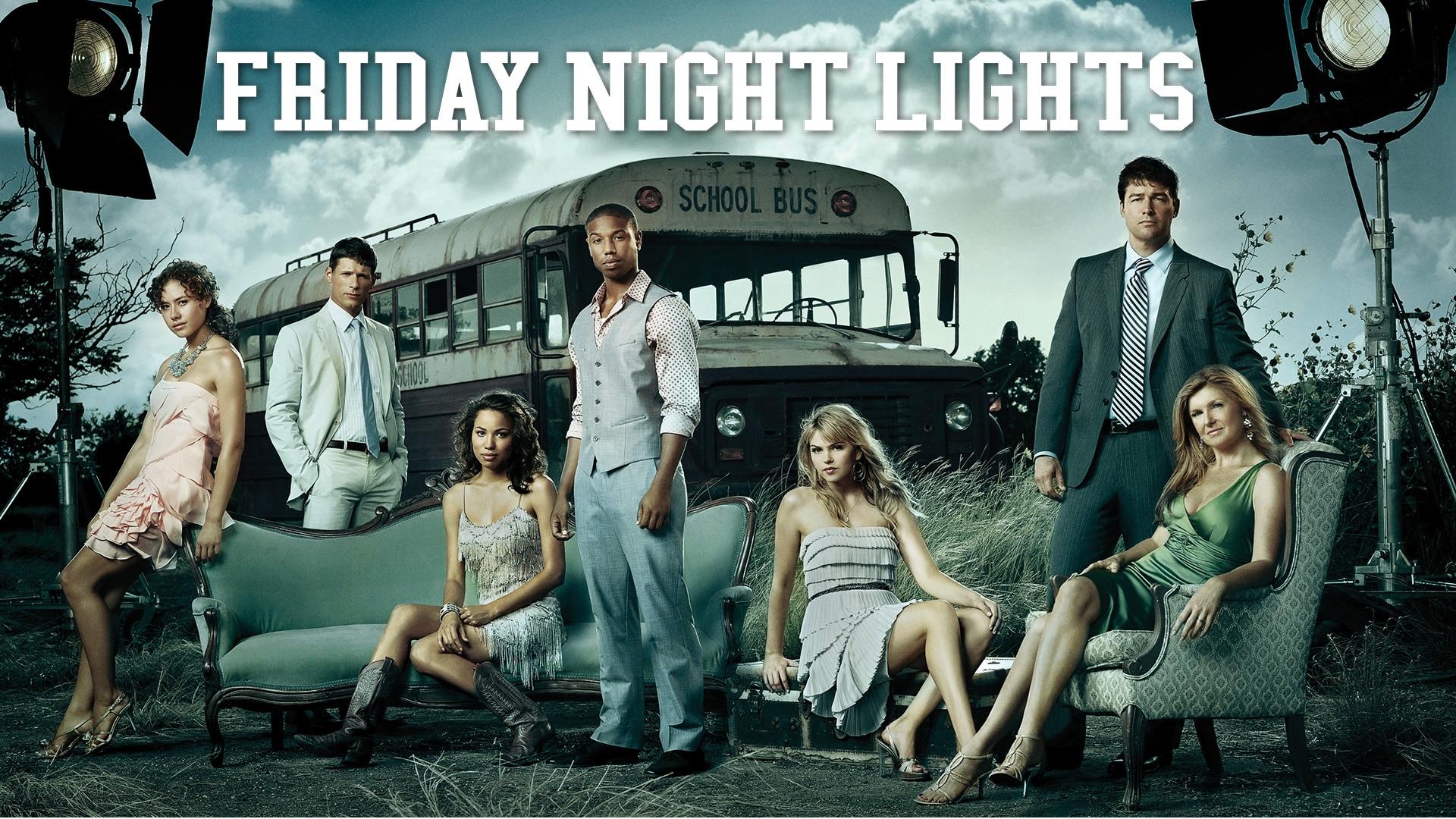 watch friday night lights tv show online free