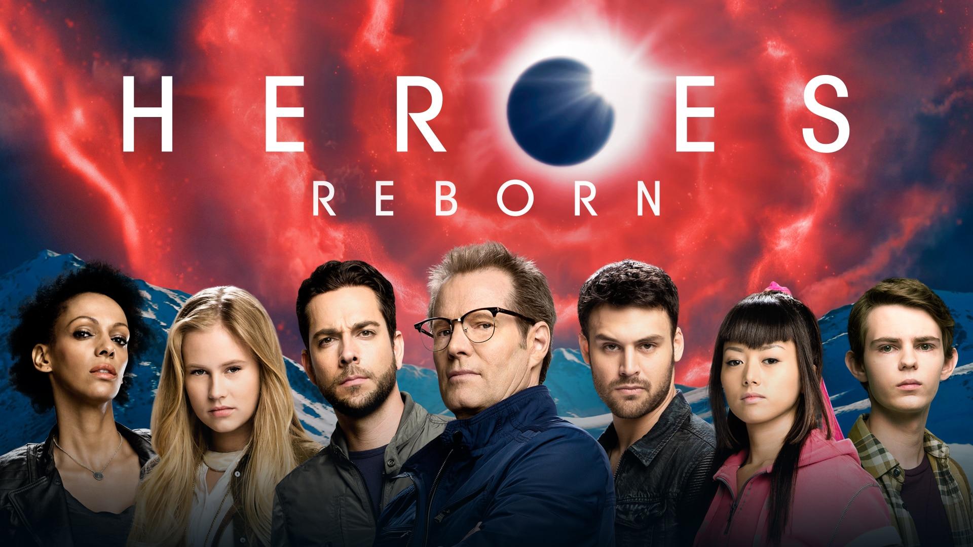 Heroes Nbc Com