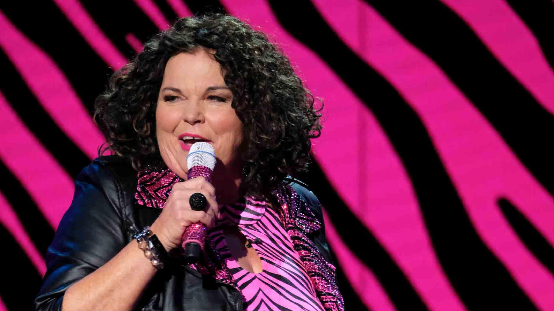 Watch Americas Got Talent Highlight: Vicki Barbolak