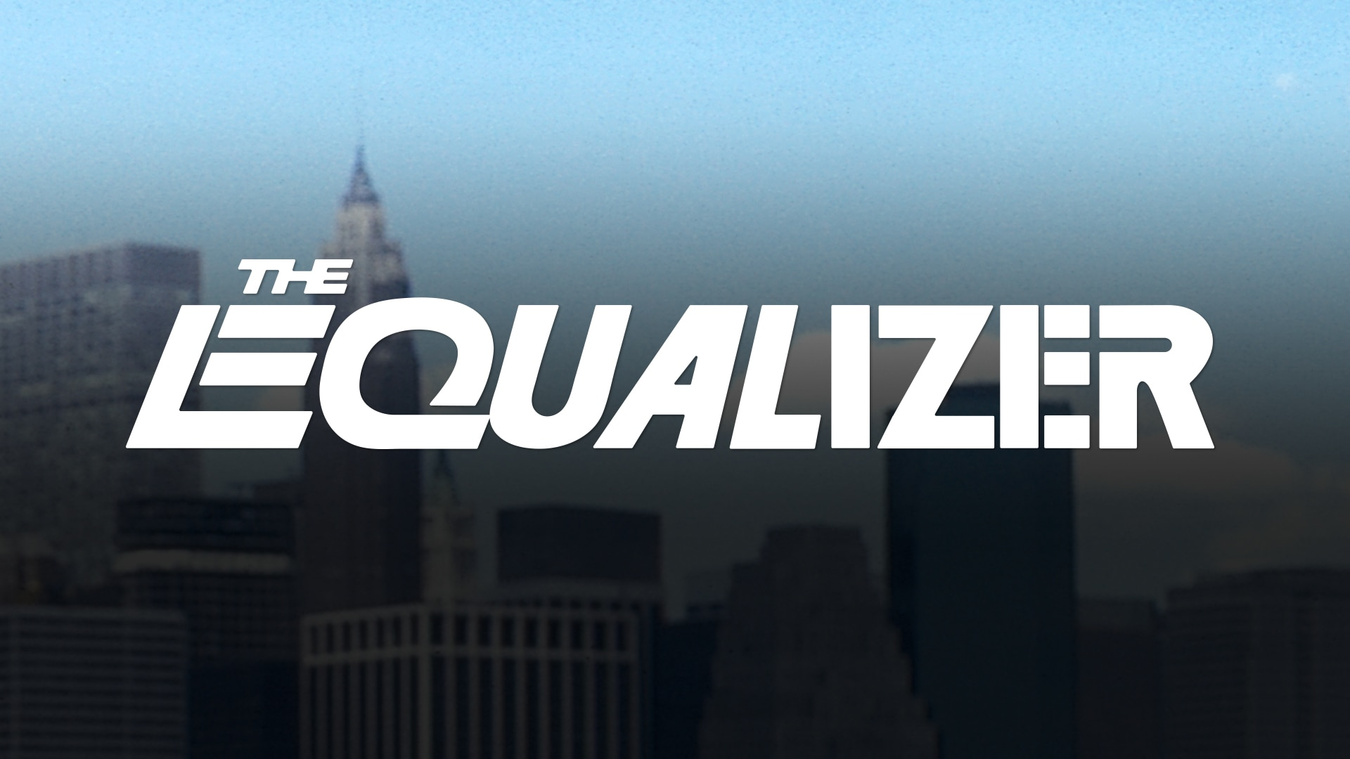 The Equalizer – S1 Ep2 – China Rain