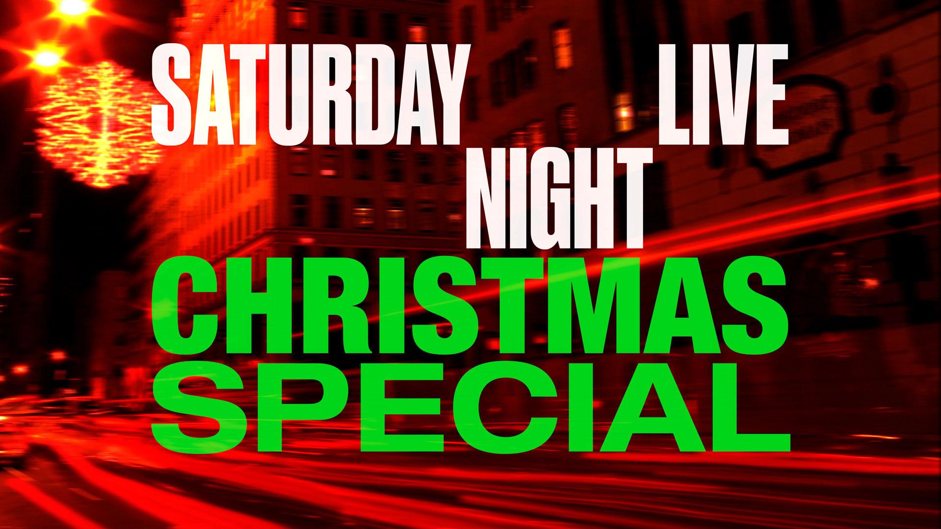 Snl 2020 Christmas Special Watch Saturday Night Live Episode: A Saturday Night Live Christmas
