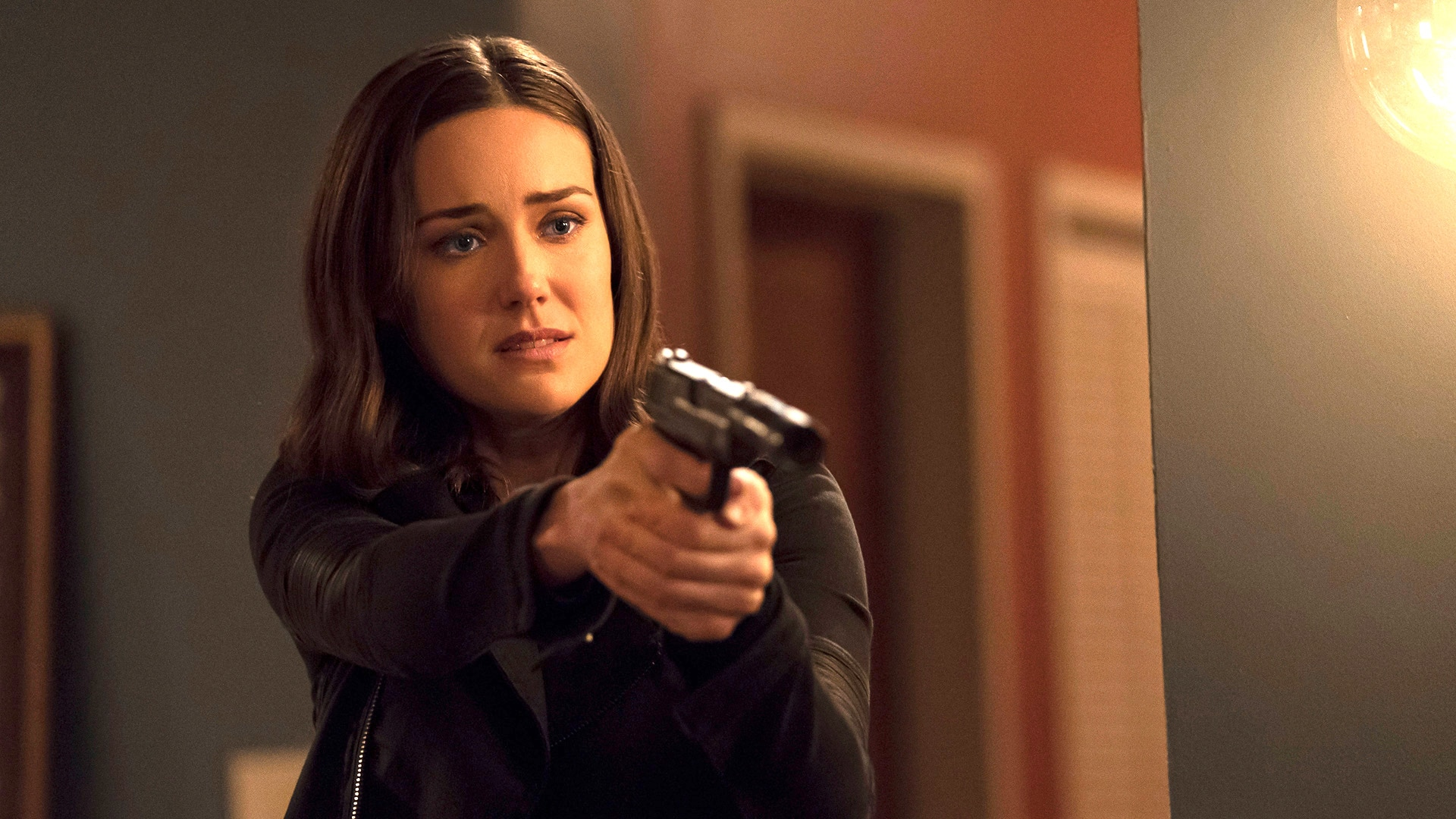 Watch The Blacklist Episode: Orion Relocation Services ...