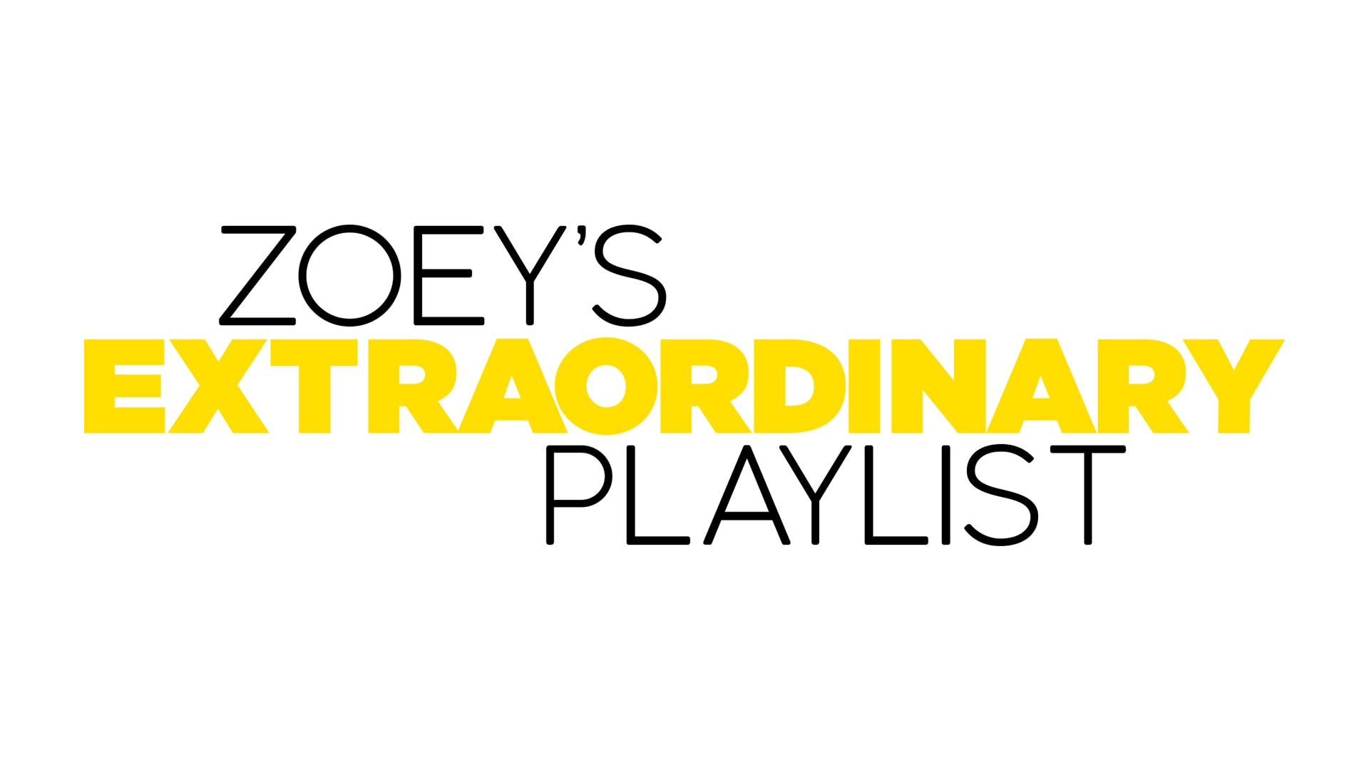 Zoey's Extraordinary Playlist on FREECABLE TV
