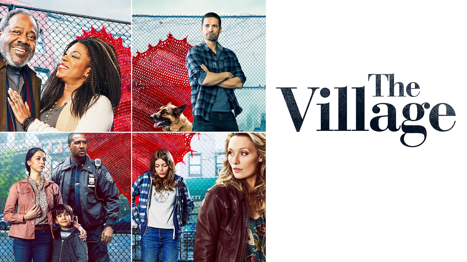 Gabe Napolitano The Village Character Nbc Com The village is an american drama television series created by mike daniels that premiered on nbc on march 19 and ended on may 21, 2019. gabe napolitano the village character