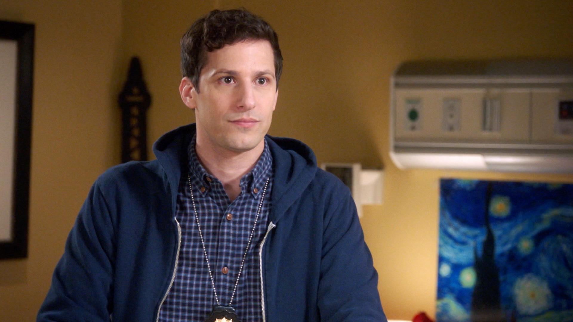 Watch Brooklyn Nine-Nine Highlight: Jake and Amy Debate ...