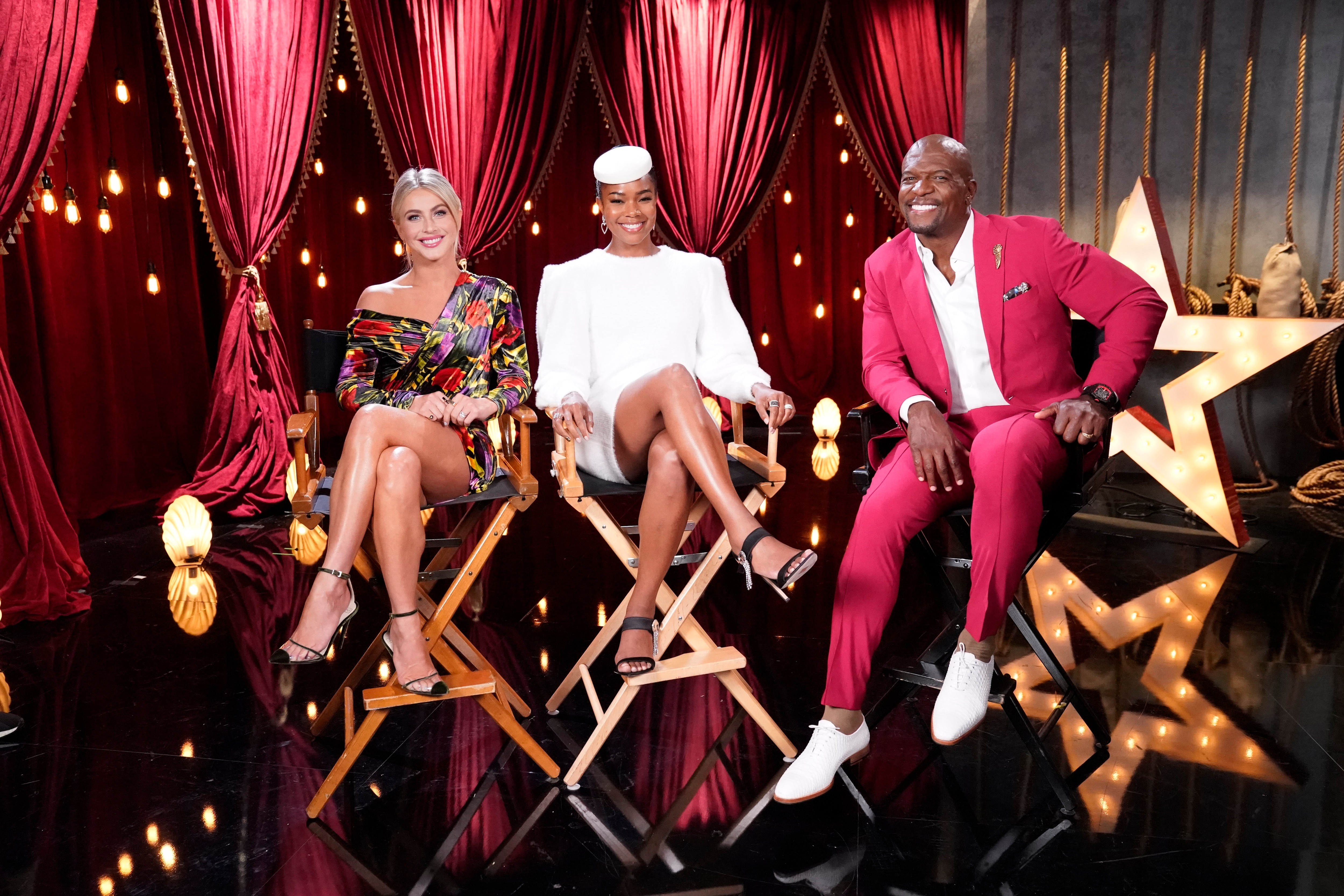 Americas Got Talent: Behind the Scenes: Live Results