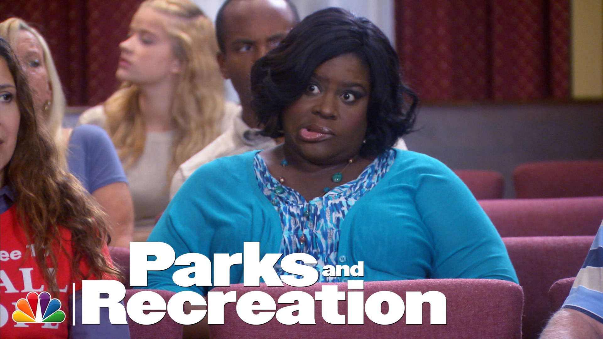 Watch Parks And Recreation Web Exclusive Donna S Twitter