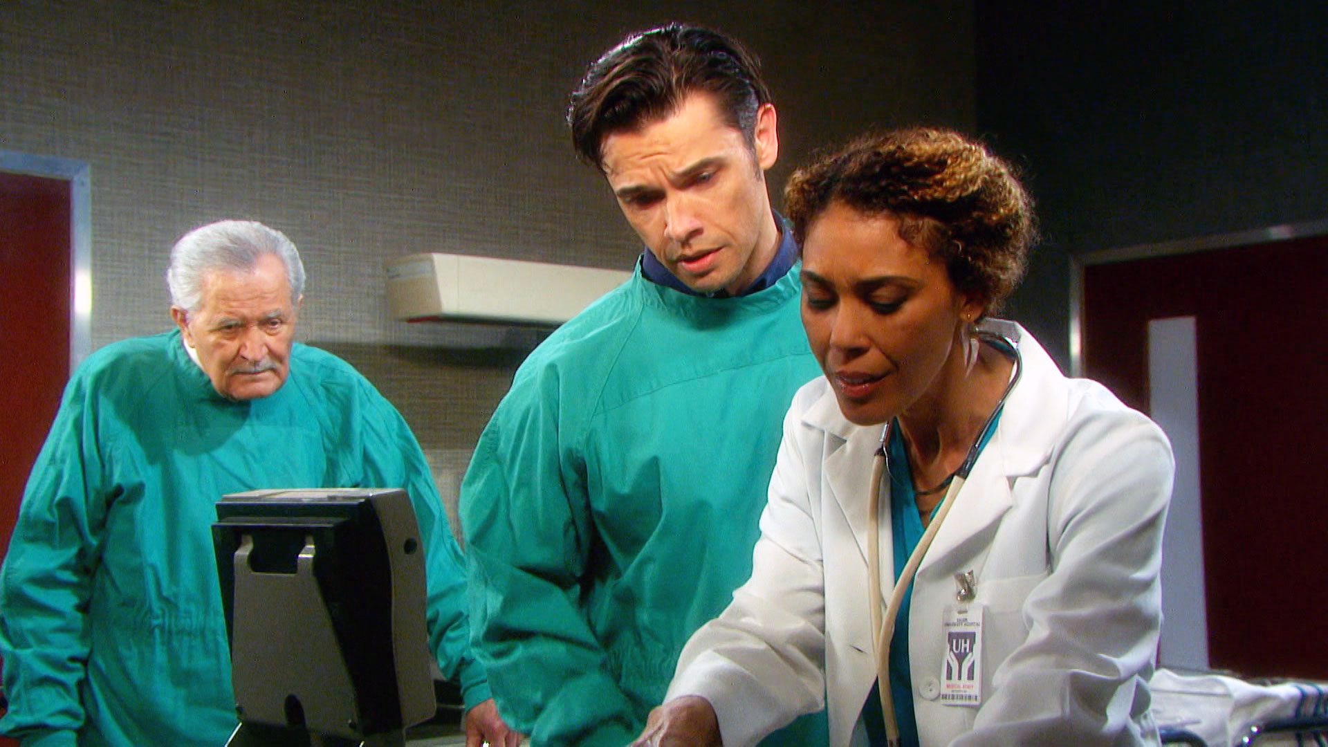 Days of Our Lives Season 55 Episode 86