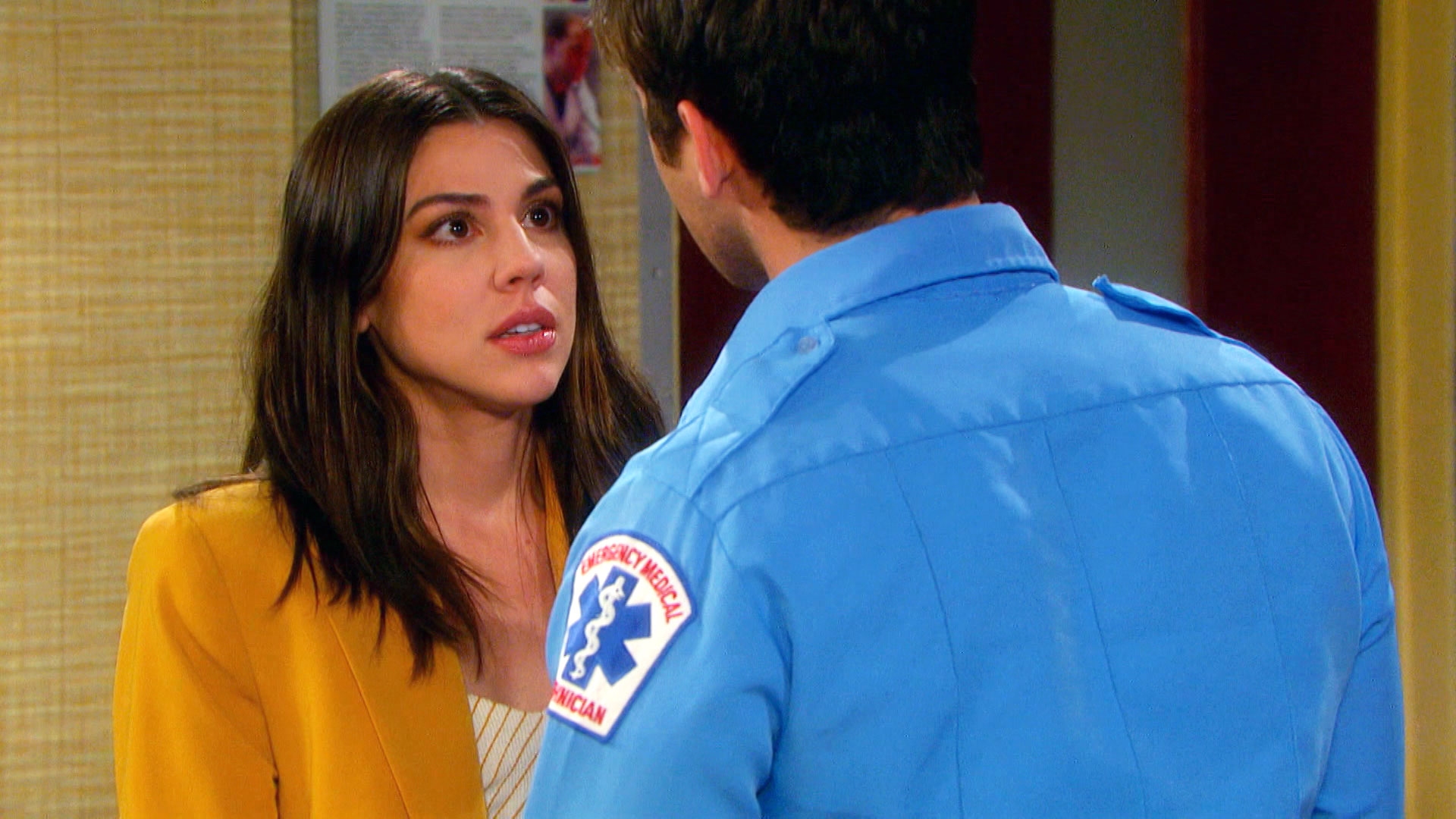 Days of Our Lives Season 55 Episode 87