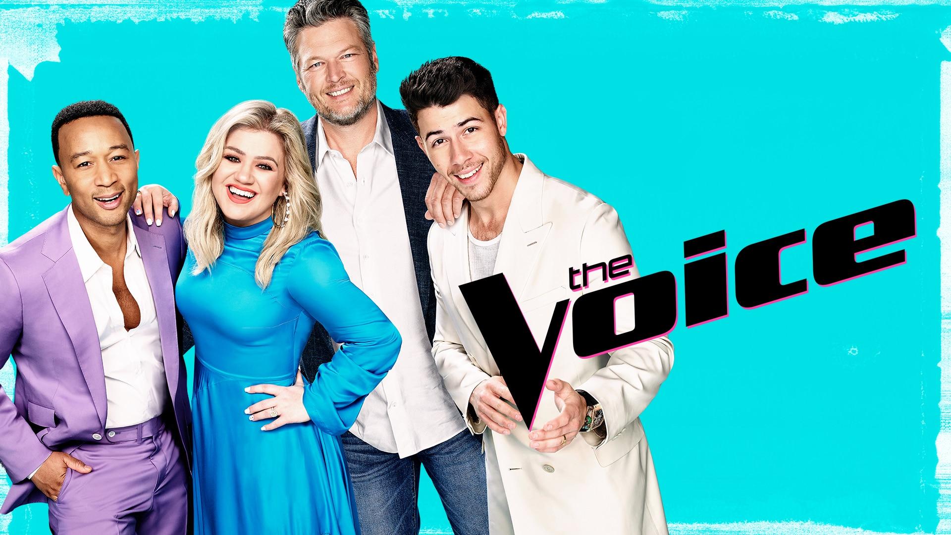 The Voice Season 18 Episodes at NBC.com
