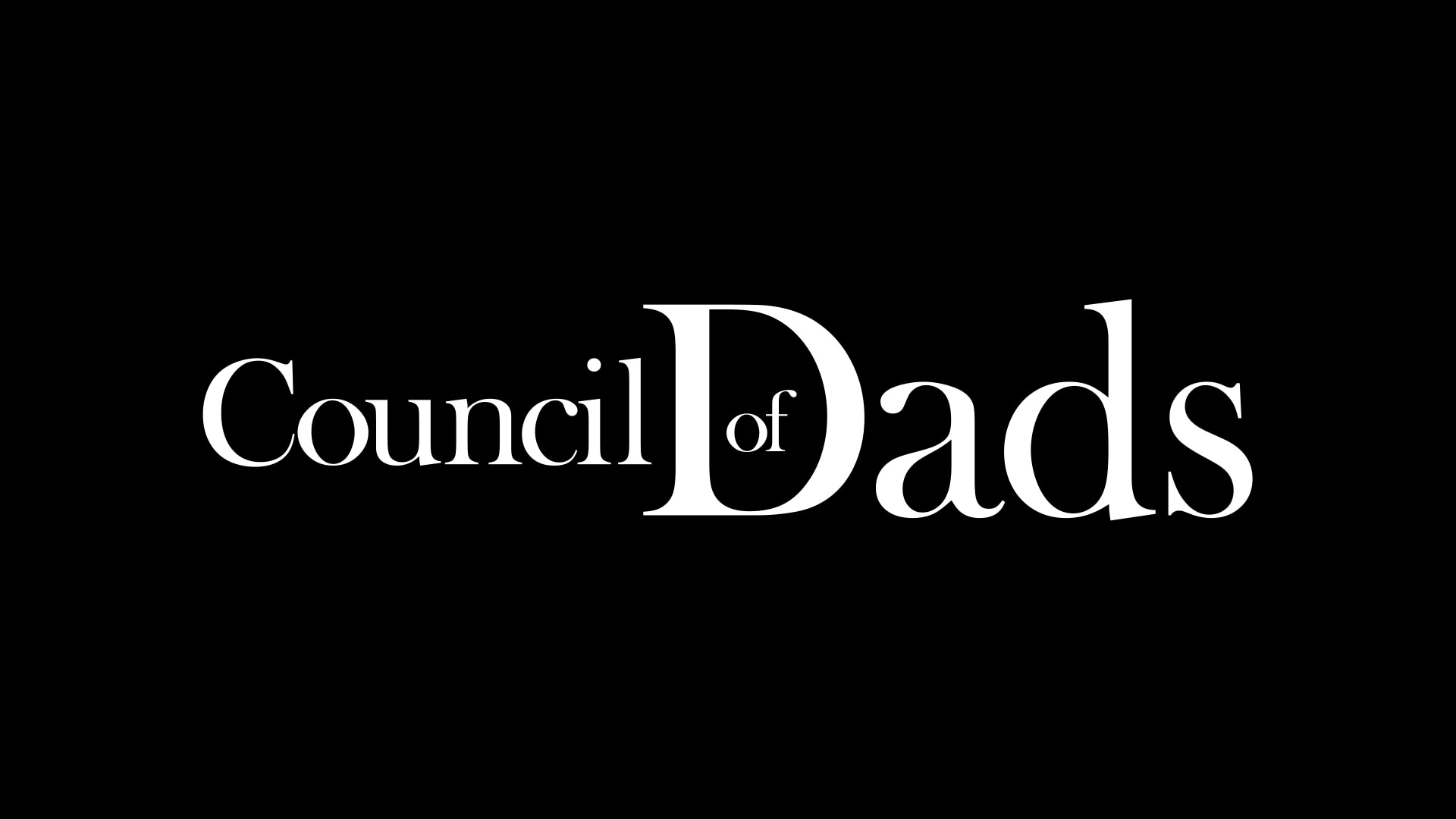 Council of Dads on FREECABLE TV