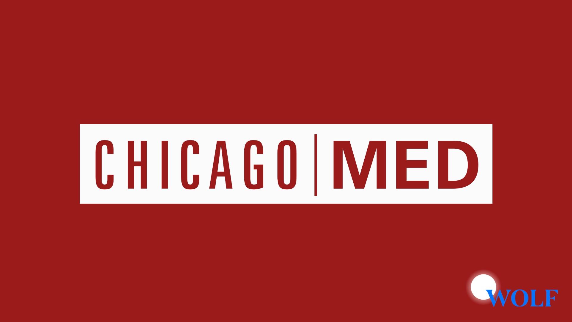 Chicago Med - NBC.com