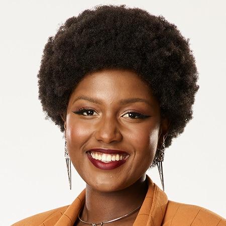 Chloé Hogan: The Voice Contestant - NBC.com