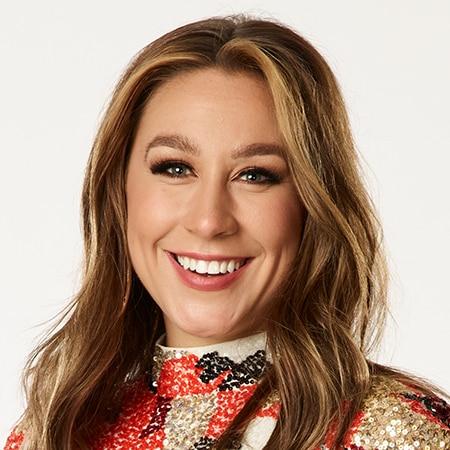 Madeline Consoer: The Voice Contestant - NBC.com