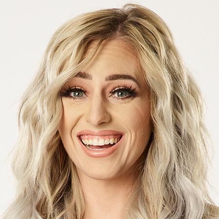 Kelsie Watts: The Voice Contestant - NBC.com