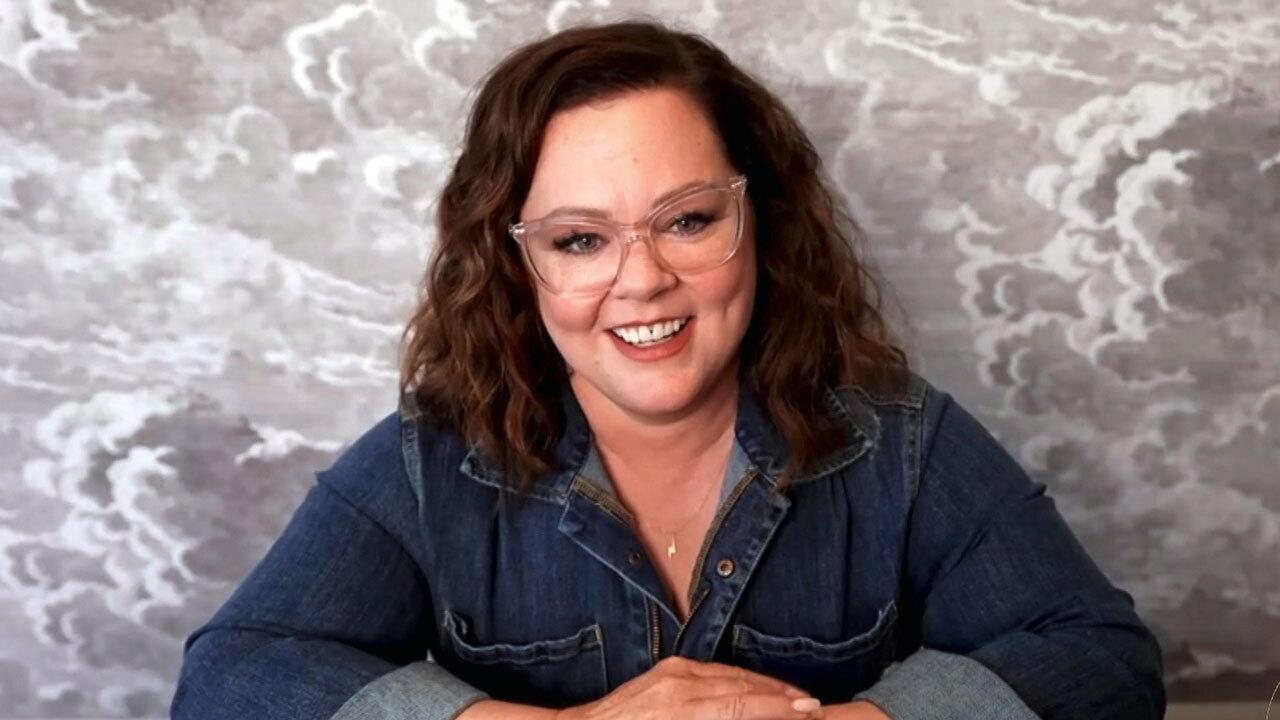 Melissa Mccarthy 2021