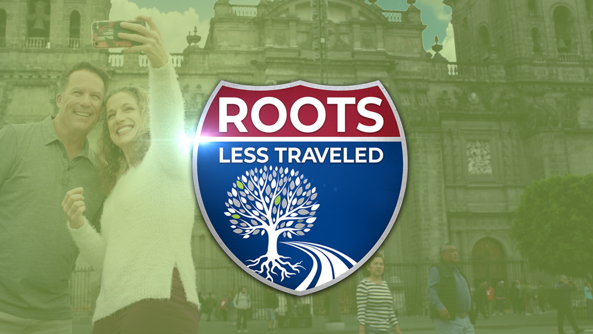 Roots Less Traveled on FREECABLE TV