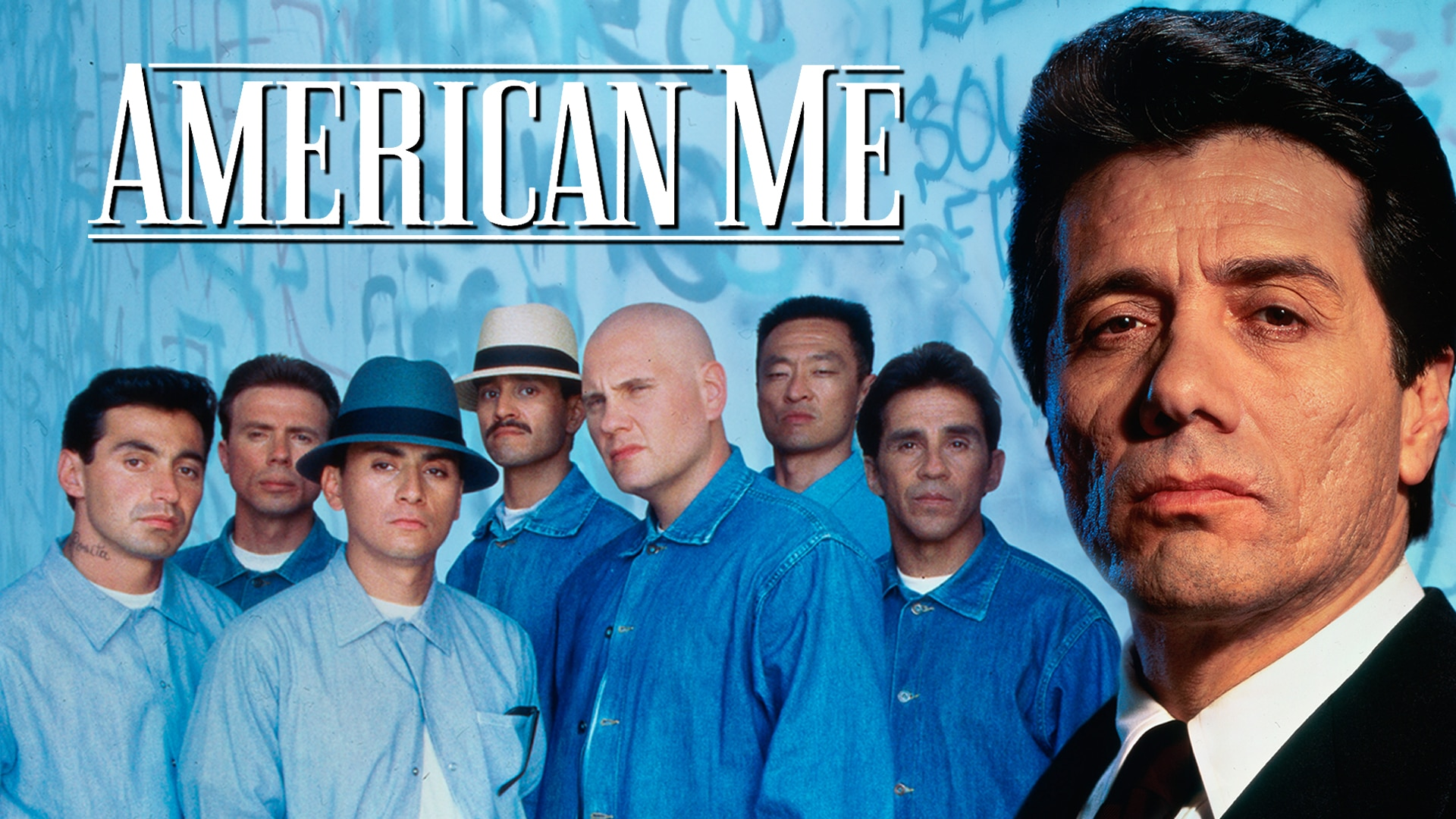 American Me on FREECABLE TV
