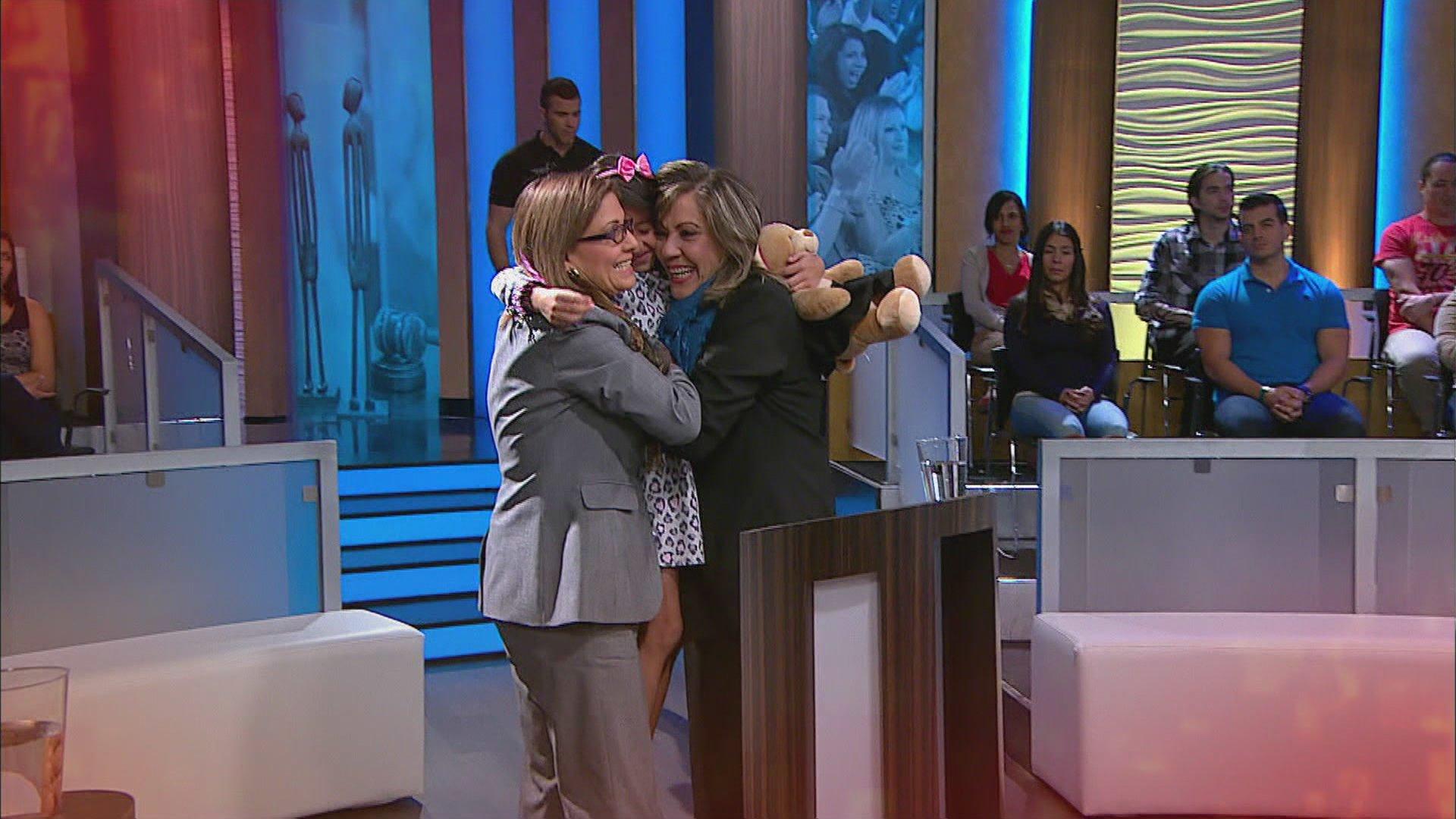 Watch Caso Cerrado Episode: Castigo profundo - NBC.com