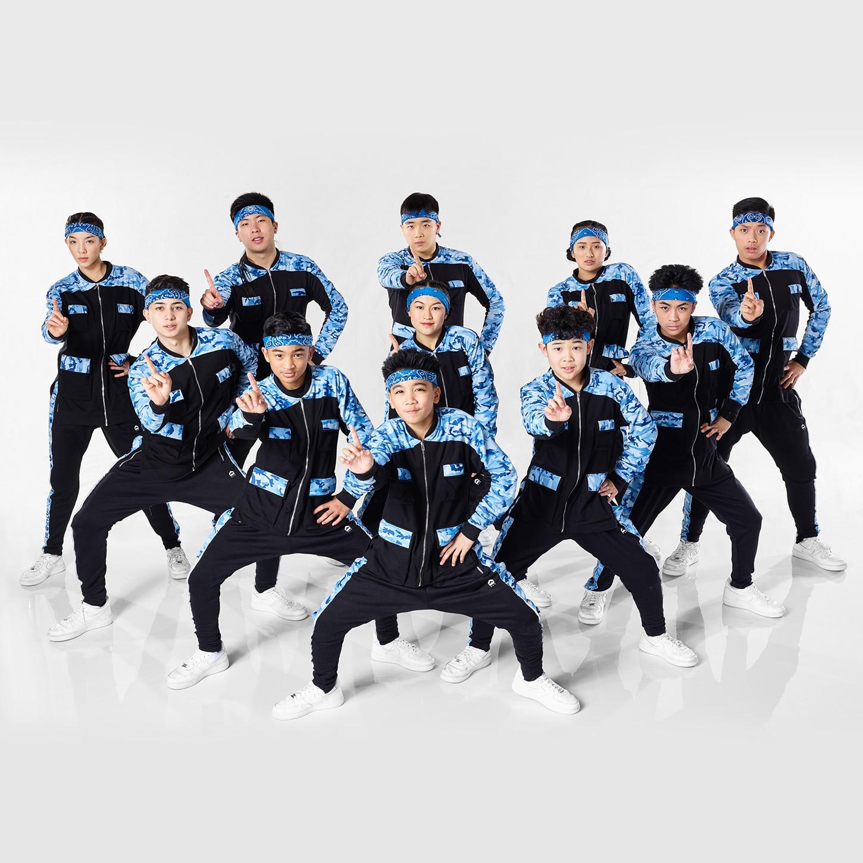 Grvmnt World Of Dance Contestant Nbc Com