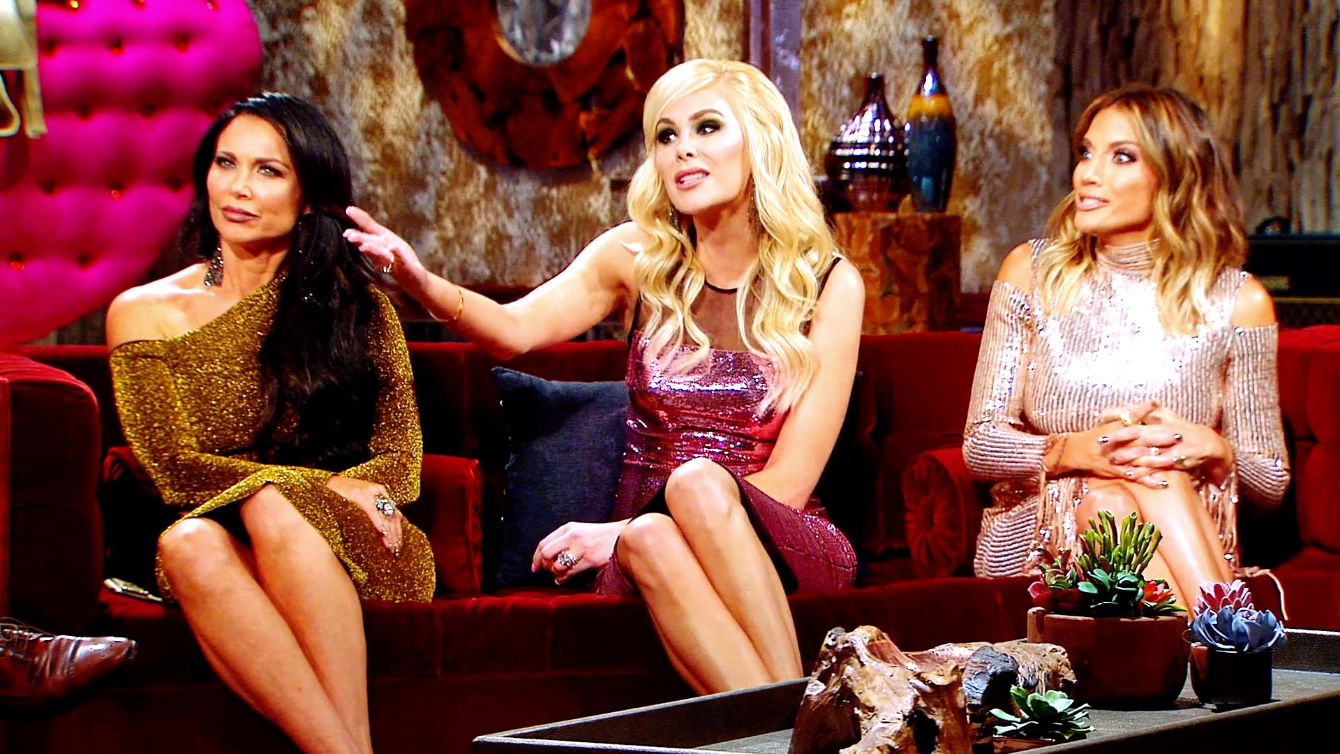 Watch The Real Housewives of Dallas Web Exclusive: What