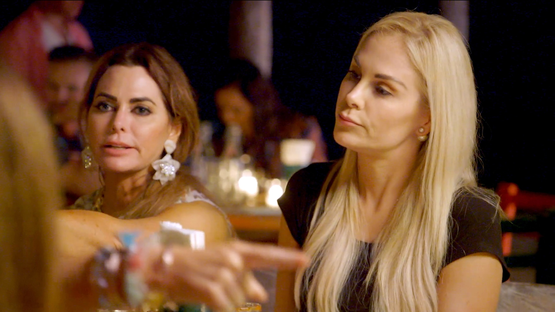 Watch The Real Housewives of Dallas Excerpt: Stephanie