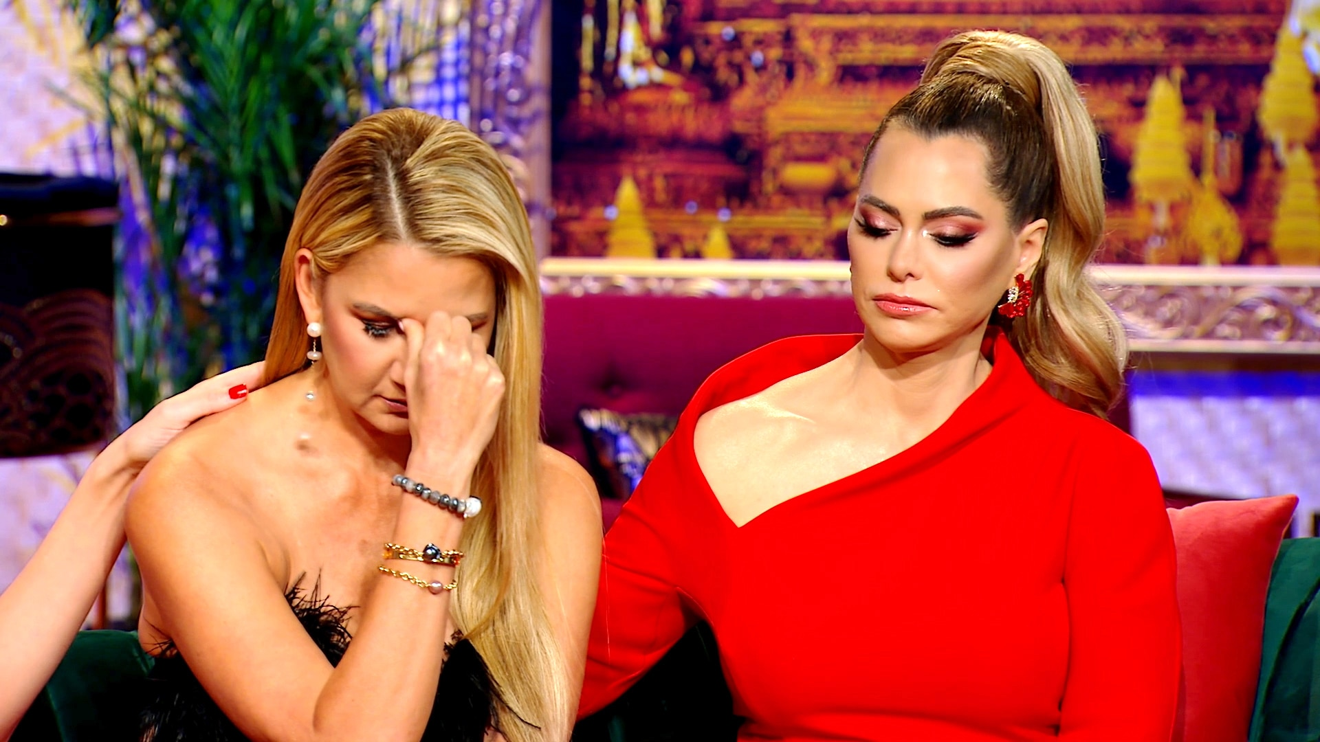Watch The Real Housewives of Dallas Excerpt: Did DAndra