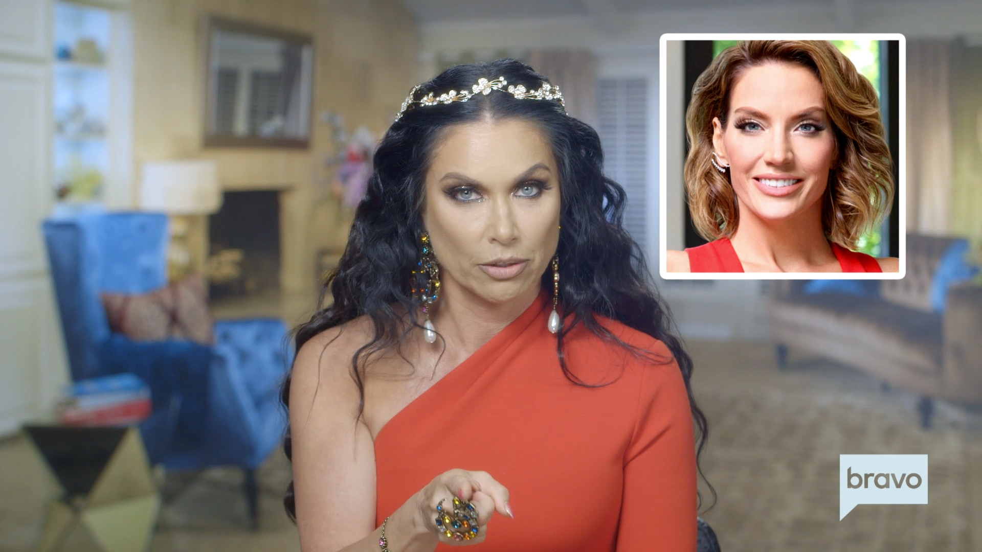 Watch The Real Housewives of Dallas Web Exclusive: DAndra