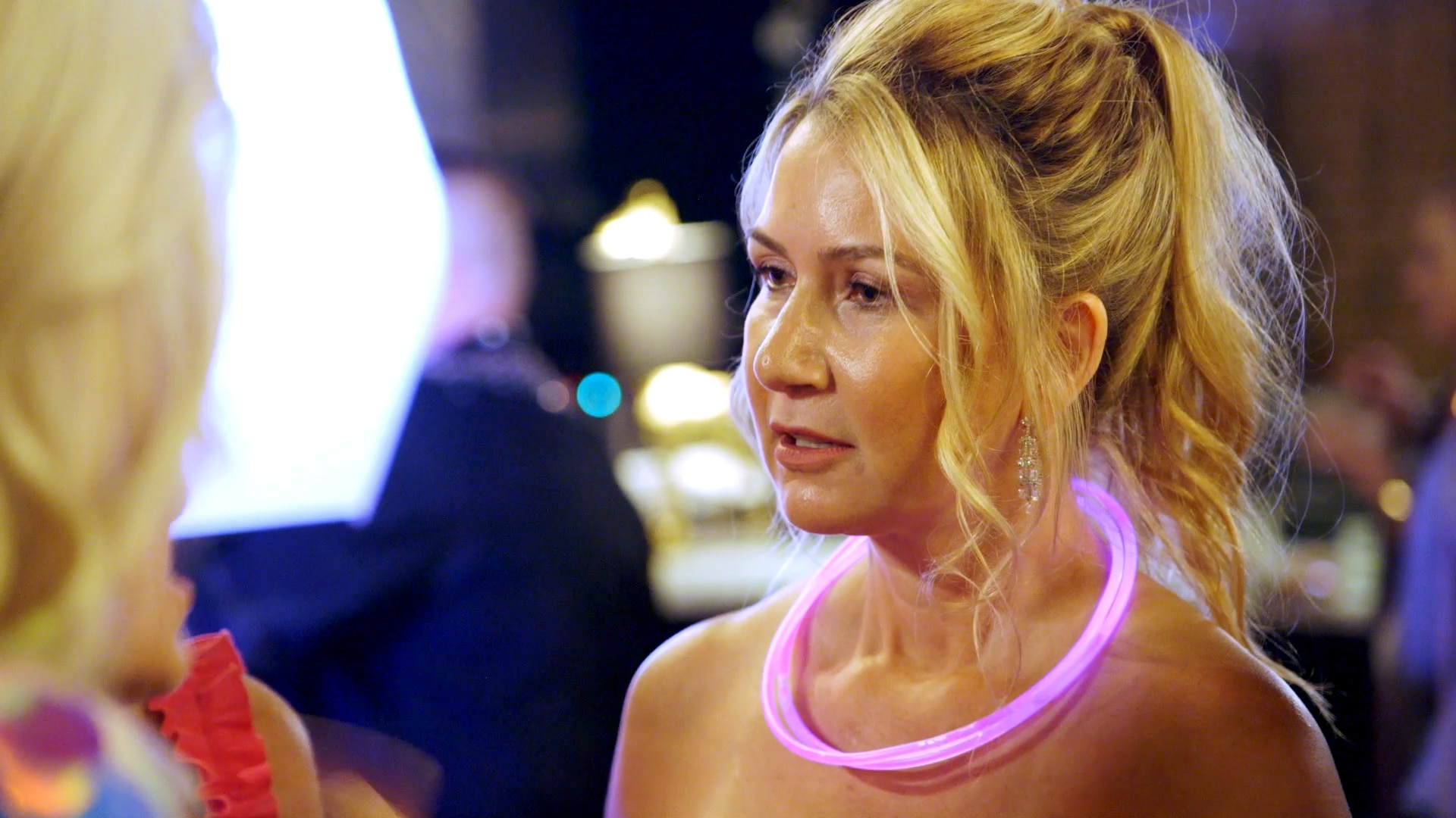 Watch The Real Housewives of Dallas Excerpt: LeeAnne