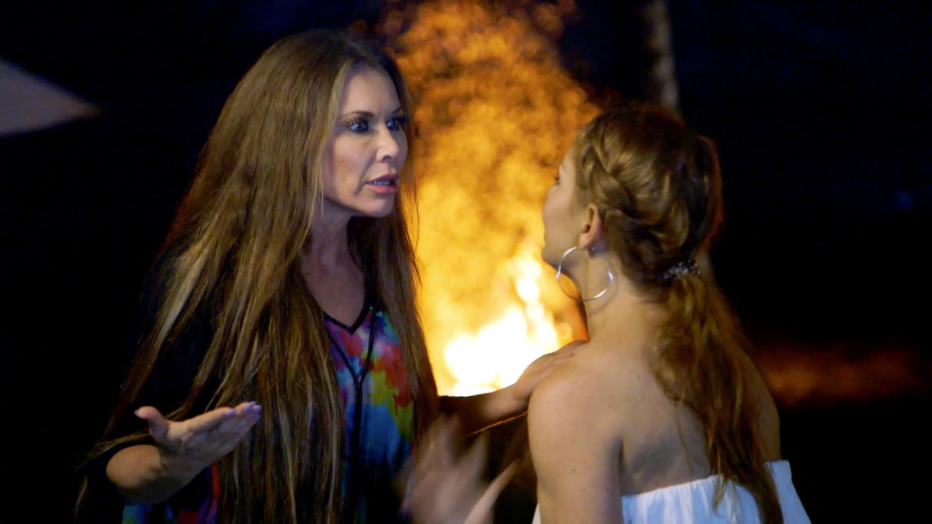 Watch The Real Housewives of Dallas Excerpt: Kameron