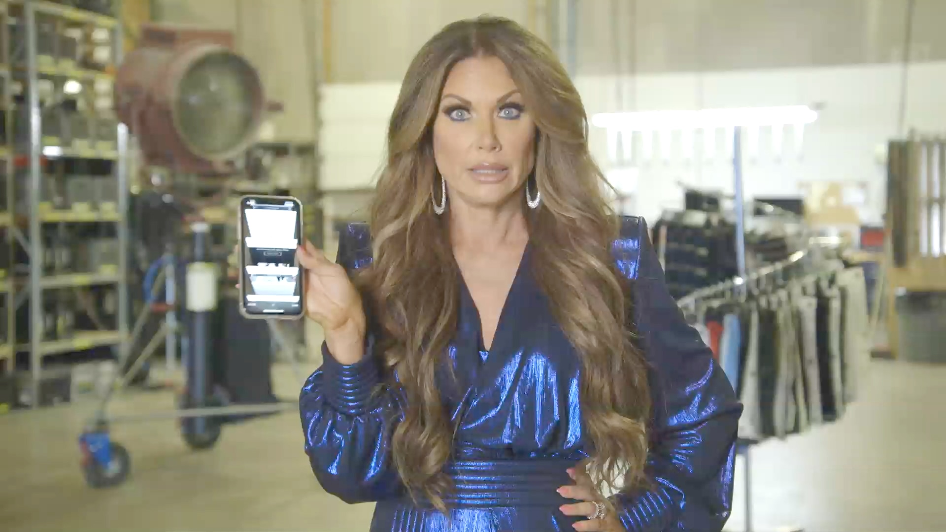 Watch The Real Housewives of Dallas Web Exclusive: Brandi