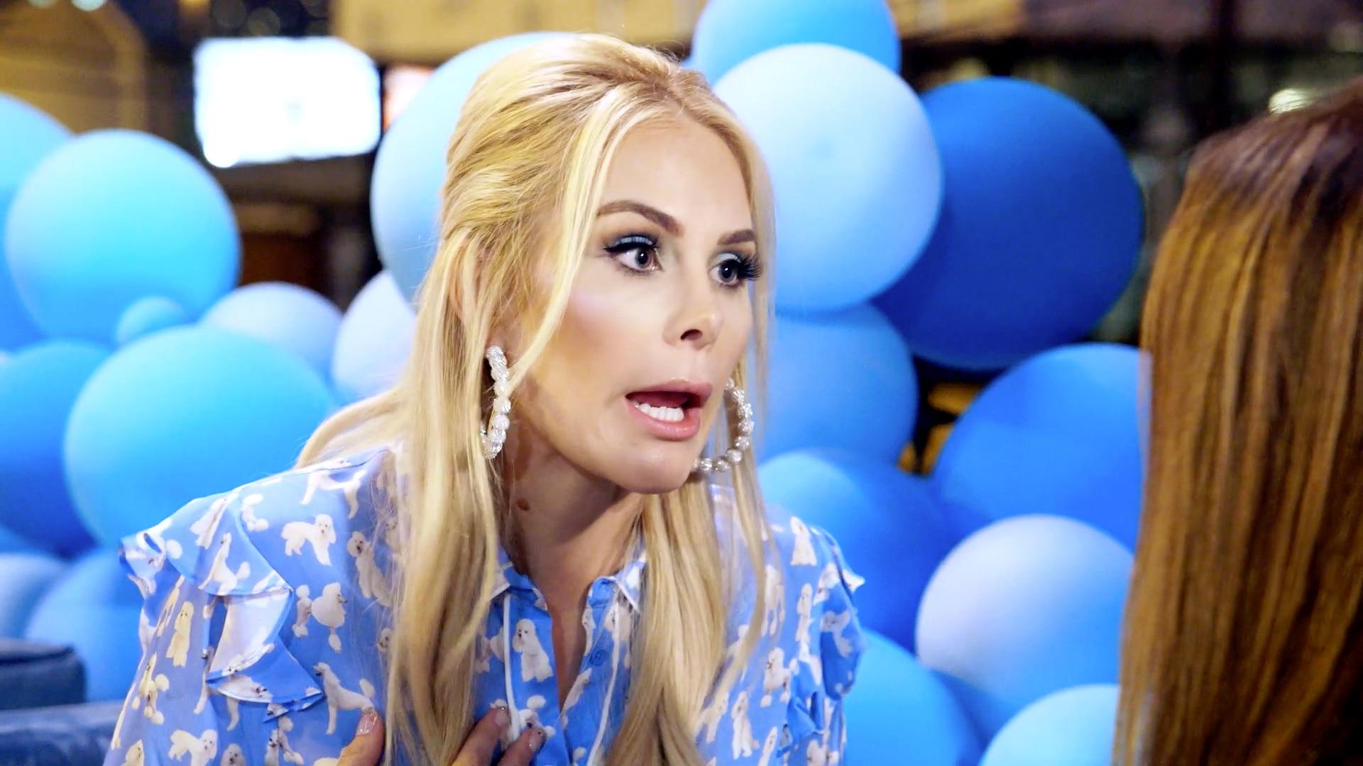 Watch The Real Housewives of Dallas Sneak Peek: Is LeeAnne