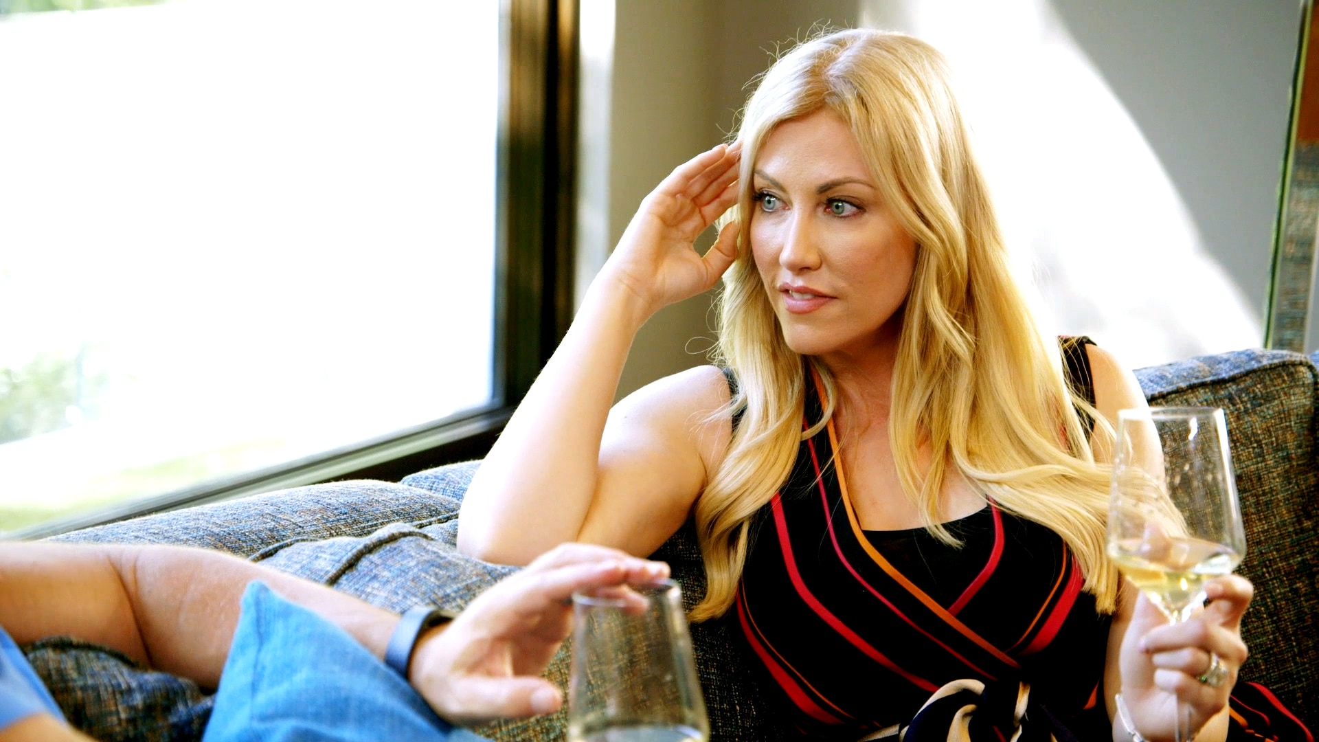 Watch The Real Housewives of Dallas Excerpt: Kary