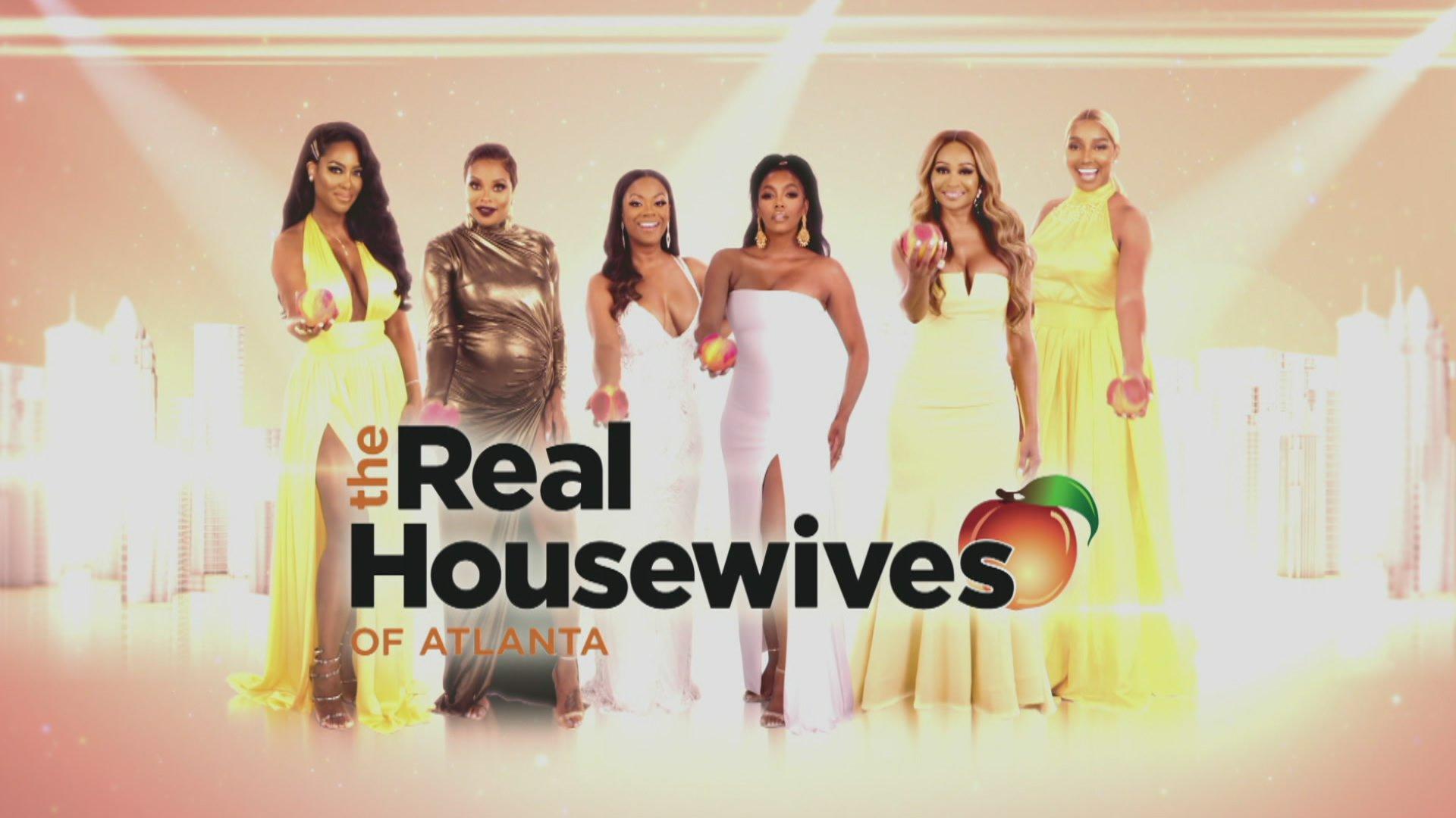 The Real Housewives Of Atlanta Nbc Com