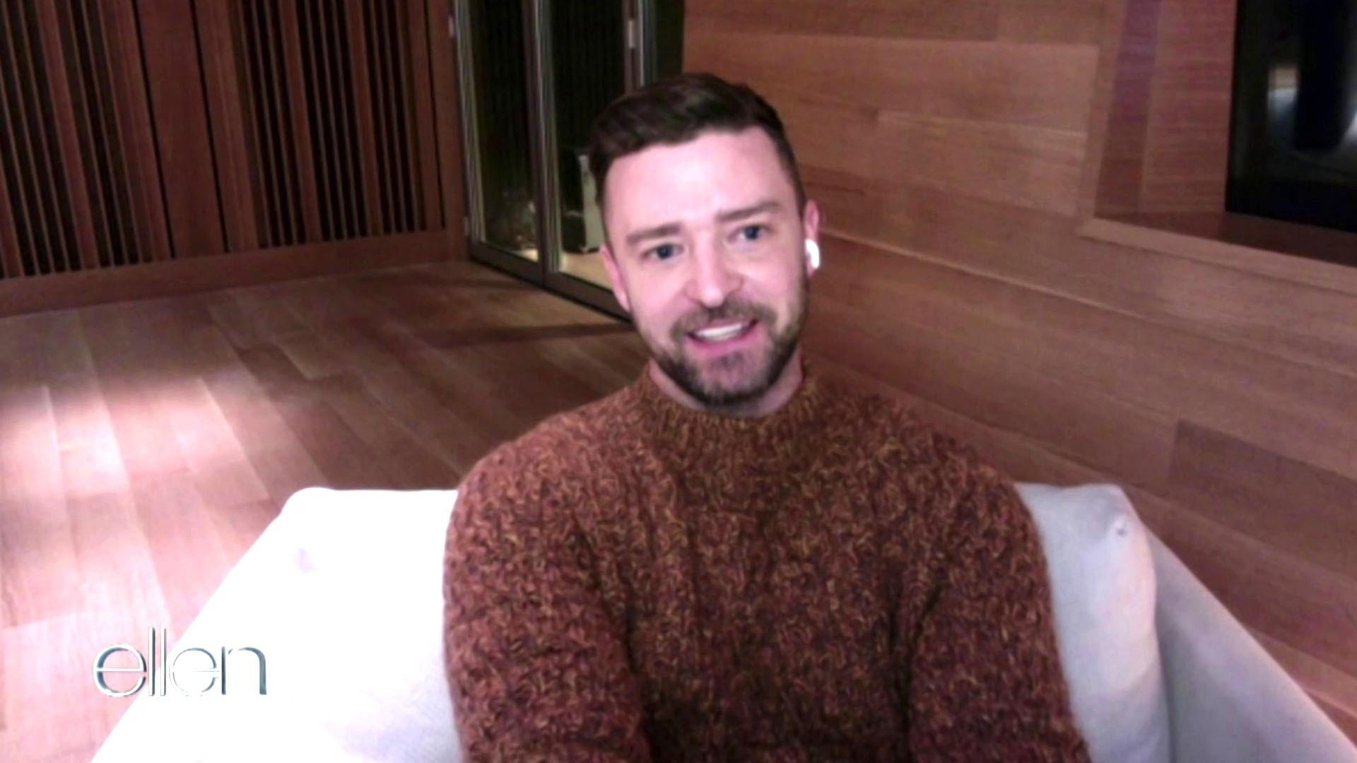 Watch TODAY Highlight: Justin Timberlake confirms he and ...