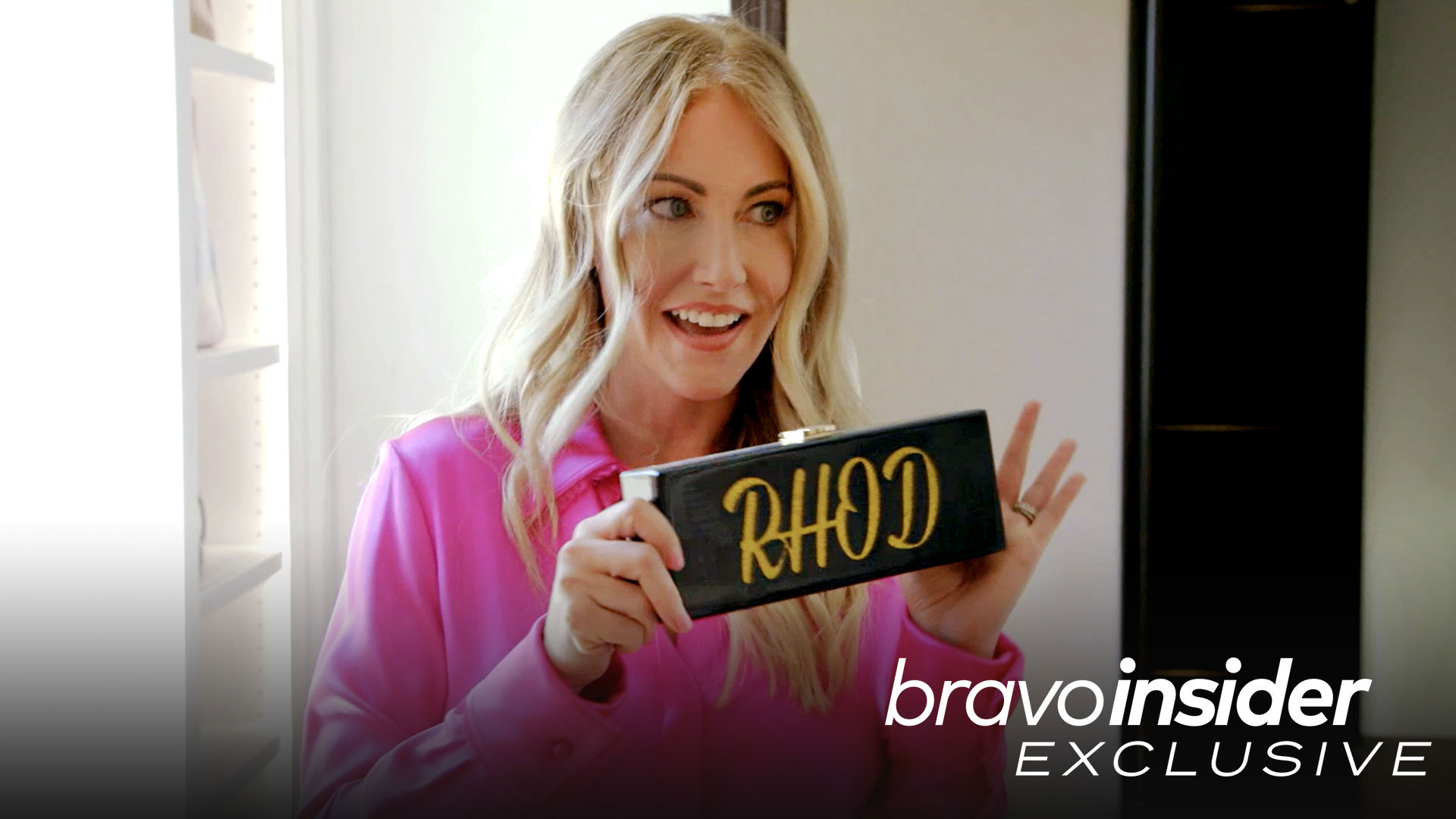 Watch The Real Housewives of Dallas Web Exclusive: Take a