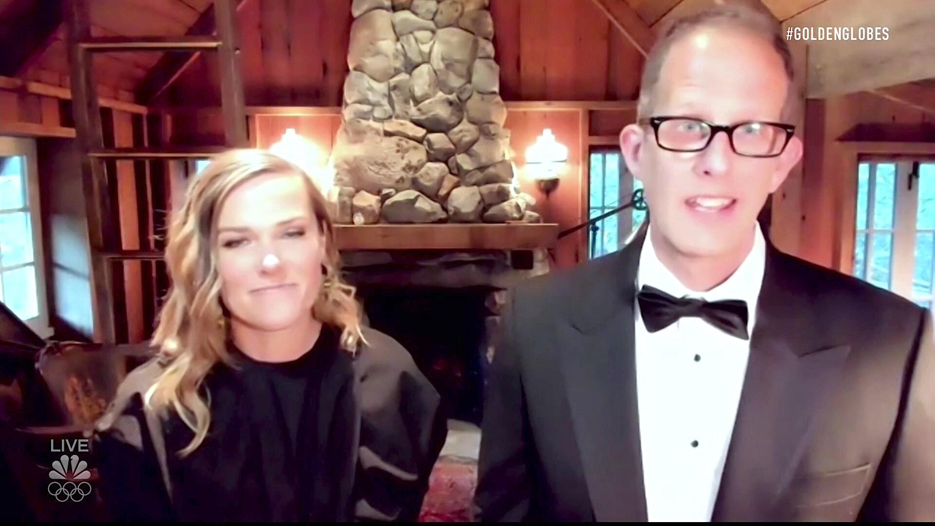 Watch The Golden Globe Awards Highlight: Soul: Best Motion ...