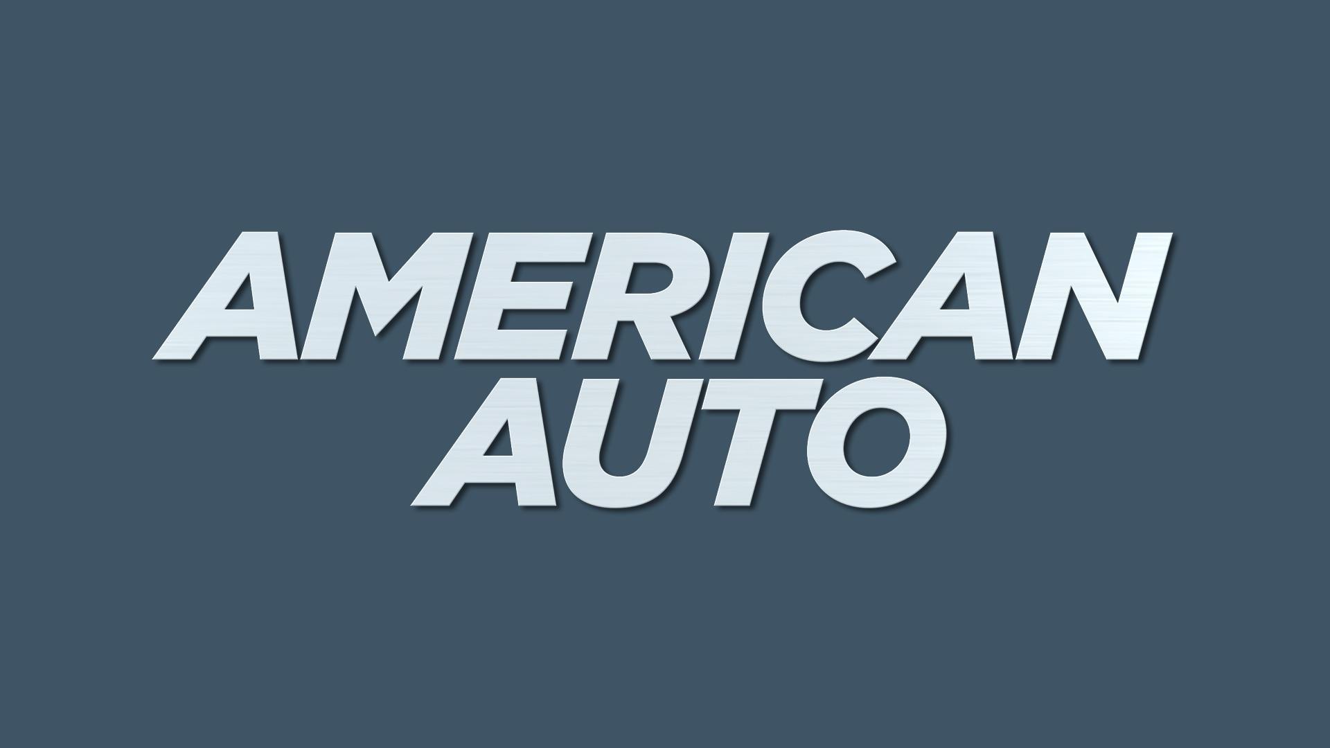 American Auto - NBC
