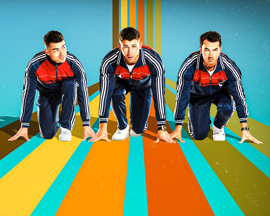 Olympic Dreams Featuring Jonas Brothers - NBC.com
