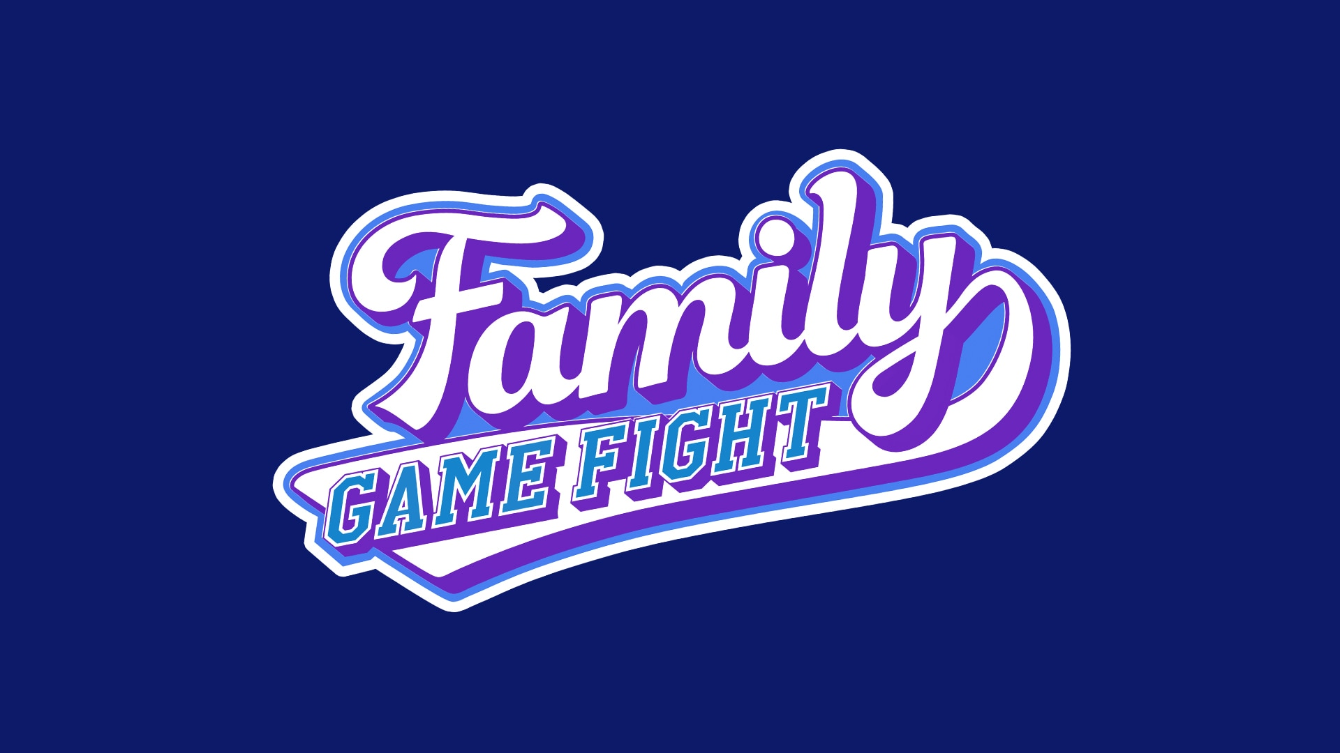 Family Game Fight! on FREECABLE TV