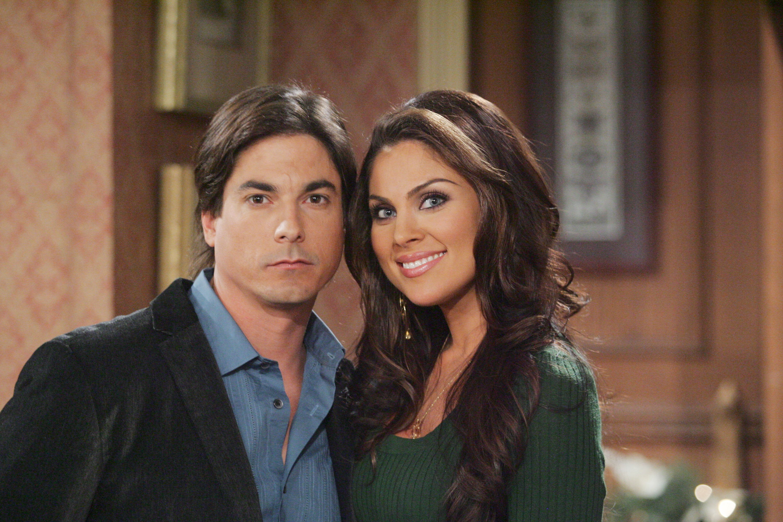 Days of Our Lives (DOOL) Comings and Goings: Will and