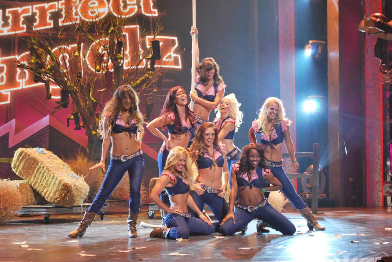 Americas Got Talent: Behind the Scenes: Semi-Finals 3