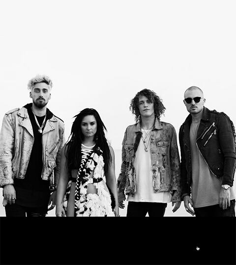 Cheat Codes ft. Demi Lovato