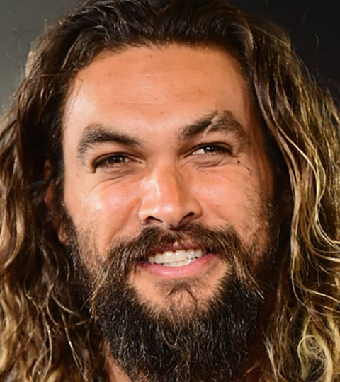 Jason Momoa On The Tonight Show Starring Jimmy Fallon