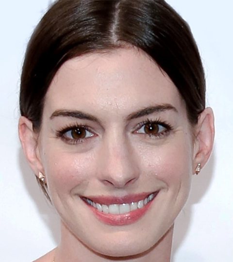 Anne Hathaway On The Tonight Show Starring Jimmy Fallon